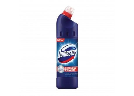 Domestos Original Blue solutie WC lichid 750ml