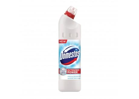 Domestos White&Shine solutie WC lichid  750ml