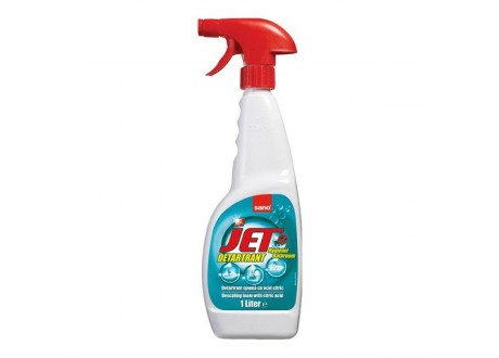 Sano Jet Does it all trigger detergent baie 1L