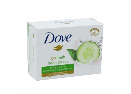 Dove sapun fresh touch 100gr