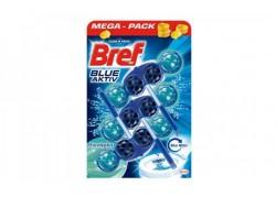 BREF odorizant WC bile...