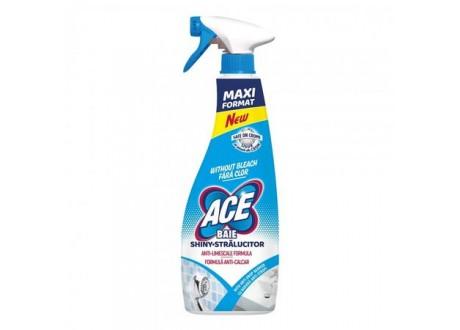 ACE spray de curatare pentru baie, 750 ml
