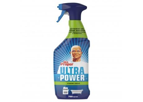 Mr Proper Hygiene Detergent universal  750ml